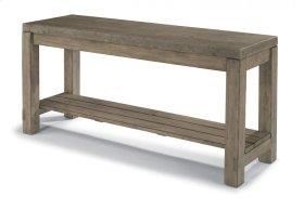 Keystone Sofa Table