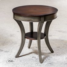 Loukas Lamp Table