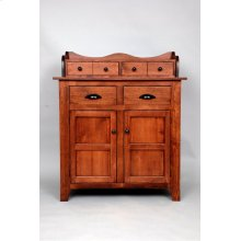 "#275 Carolina Cupboard 38""wx22.5""dx46""h"