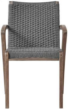Verge Dining Chair Product Image