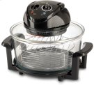 Halogen tabletop oven