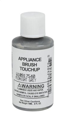MIDNIGHT GREY TOUCH UP PAINT BOTTLE