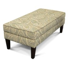 Jacob Cocktail Ottoman 387CW