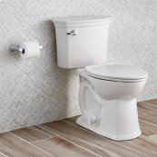 ActiClean Complete Self-Cleaning Toilet  American Standard - White