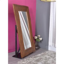Large Cheval Mirror