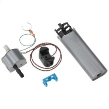 null Solenoid Assembly - Kitchen
