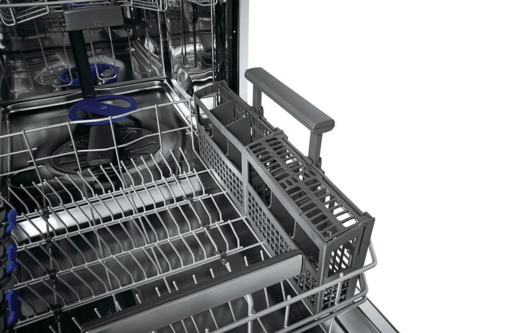 Ei24id81ss Electrolux 24 Built In Dishwasher With