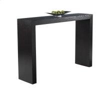 Arch Console Table - Espresso