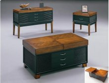 Hayden 2-pk Coffee & End Table