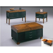 Hayden 2-pk Coffee & End Table