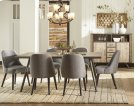 American Retrospective Dining Chair Product Image