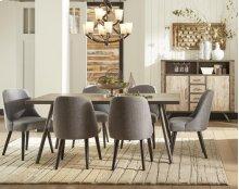 American Retrospective Dining Chair