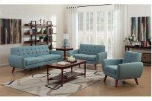 Daphne Teal Sofa, Love, Chair, SWU6918
