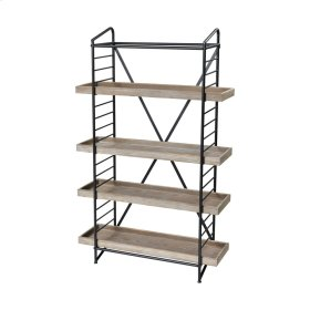 Six Corners Shelf