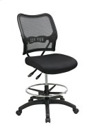 Deluxe Ergonomic Airgrid Back Drafting Chair Product Image