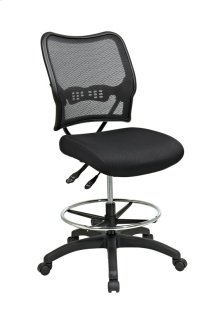Deluxe Ergonomic Airgrid Back Drafting Chair