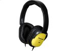 Noise Cancelling Over-the-Ear Headphones with Travel Pouch RP-HC200-W - White/Grey Product Image