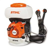 Stihl Backpack Sprayer with 2-Stroke Engine
