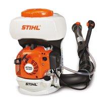 Stihl Backpack Sprayer with 2-Stroke Engine