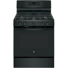"GE® 30"" Free-Standing Gas Range"