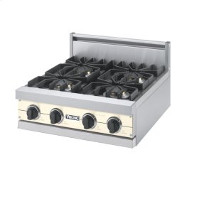 "Biscuit 24"" Sealed Burner Rangetop - VGRT (24"" Wide, four burner)"