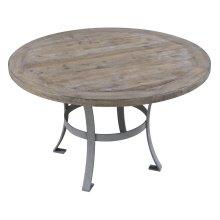 Emerald Home Interlude 5-piece Dining Set Sandstone Gray D560-15-20-5pcset-k