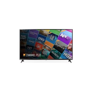 "LG Electronics4K UHD HDR Smart LED TV - 55"" Class (54.6"" Diag)"