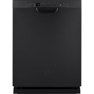 GEGE(R) Stainless Steel Interior Dishwasher with Front Controls
