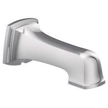 Boardwalk chrome tub/shower