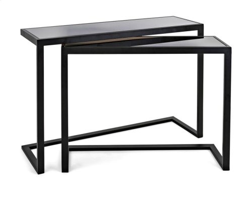 Darby Console Tables - Set of 2