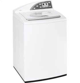 GE Profile Harmony 4.0 IEC Cu. Ft. King-size Capacity High Efficiency Washer