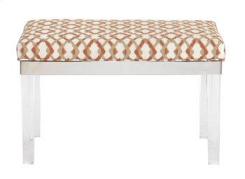 Soho Luxe Bench Product Image