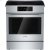 "Additional CLOSEOUT - 30"" Induction Slide-in Range Benchmark Series - Stainless Steel"