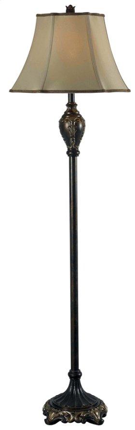 Contessa - Floor Lamp