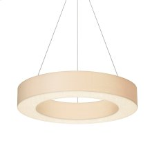 "Ring Shade 32"" LED Pendant"