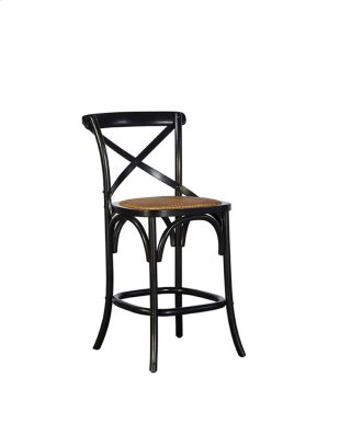 Bentwood Counter Stool