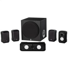 NS-SP1800 Black 5.1-Channel entry class speaker package