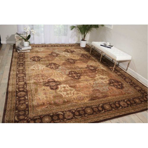 Somerset St63 Mtc Rectangle Rug 9'6'' X 13'