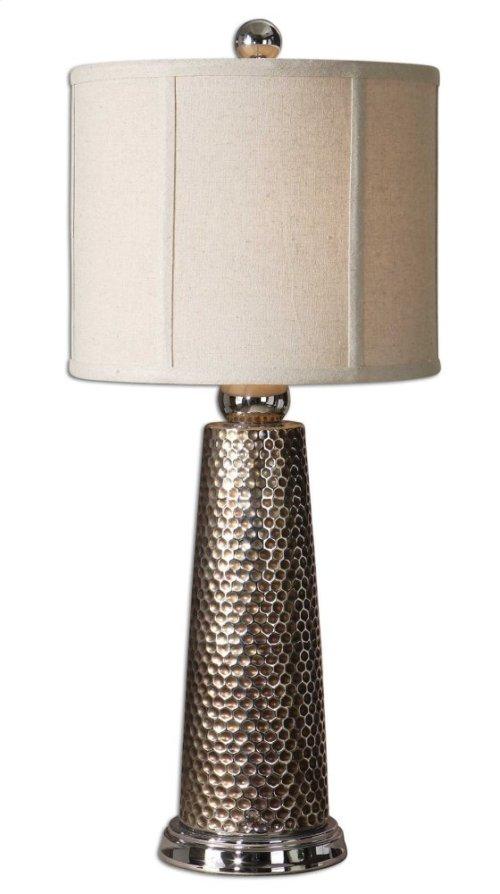 Nenana Buffet Lamp