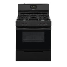Frigidaire 30'' Gas Range