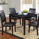 Danette 5 Pc. Dining Table Set Product Image