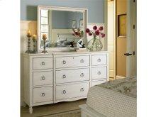 Nine Drawer Dresser - Cotton