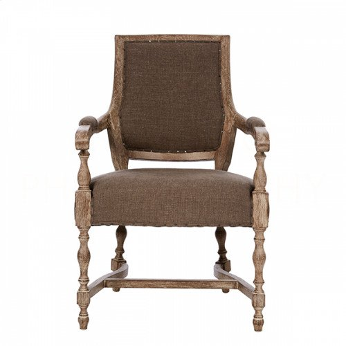 Brent Arm Dining Chair