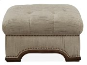 Accent Ottoman - (M10457 Ivory) Product Image