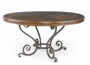 Oakgrove Dining Table