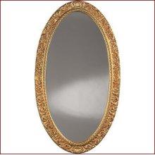Mirror W1109 Antique Gold