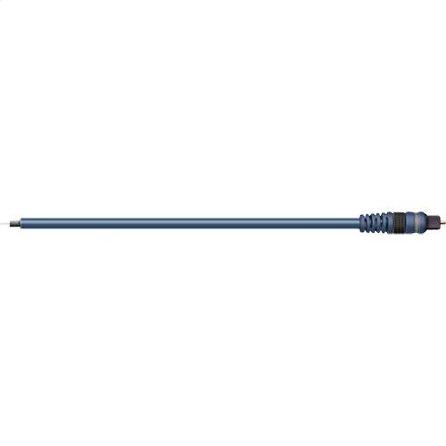 6 Foot Digital Optical Audio Cable