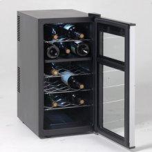 Model EWC1802DZ - 18 Bottles Thermoelectric Wine Cooler