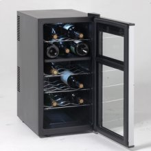 Model EWC1802DZ - 18 Bottles Thermoelectric Wine Cooler