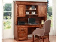 Hudson Valley 24x68 Desk Only Product Image